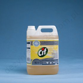 Cif Power Cleaner Degreaser CONCENTRATE 5 L.