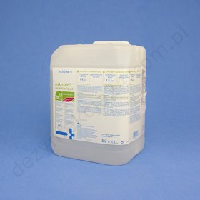 Mikrozid sensitive liquid 5 L.