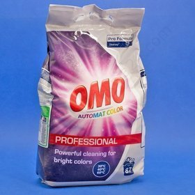 OMO Color Professional 7 kg.