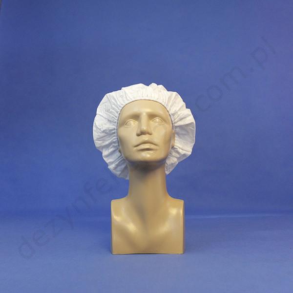 czepek do bezwodnego mycia głowy