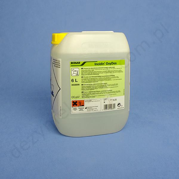 Incidin Oxy Des 6 L