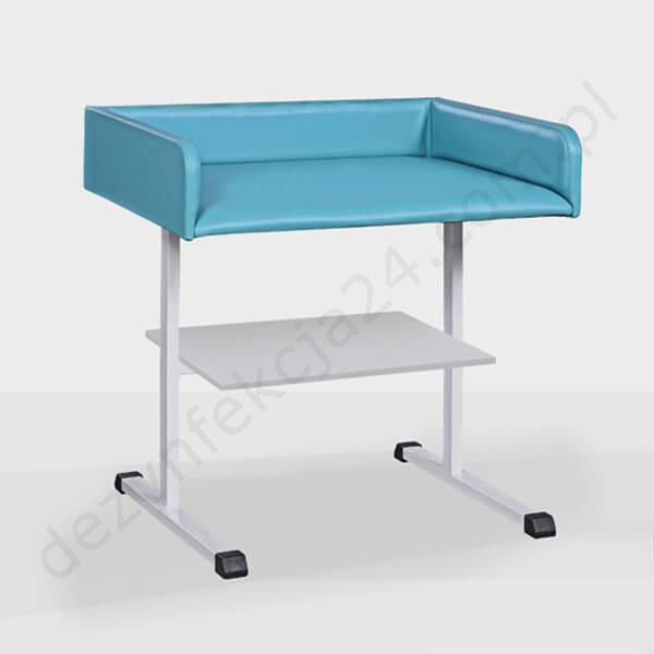 stoły do badania niemowląt - przewijaki