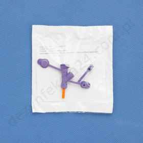 Adapter do sondy gastrostomijnej 16 Fr Y-Port/PEG  Kangaroo
