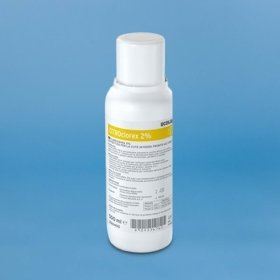 CITROclorex 2% 500 ml.