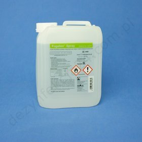 Fugaten Spray 5 L.
