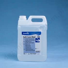 Soft Care MED 5 L.