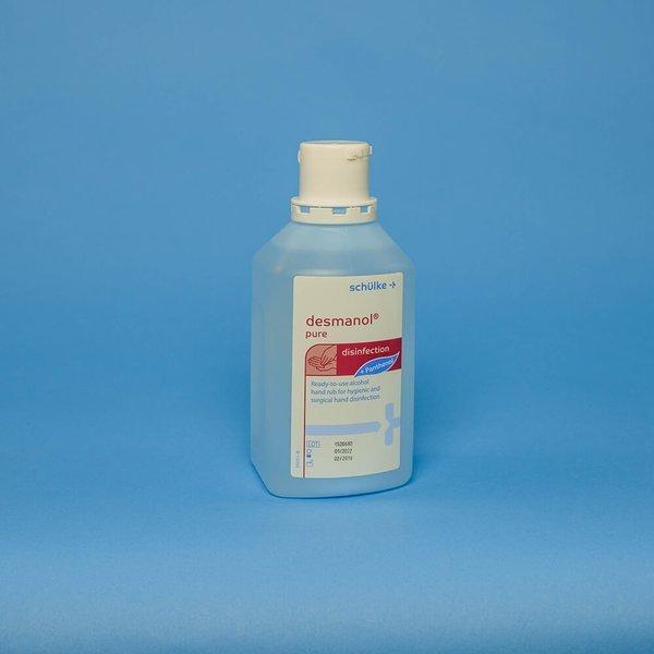 Desmanol Pure 500 ml