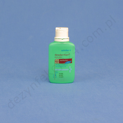 Desderman Pure 100 ml.