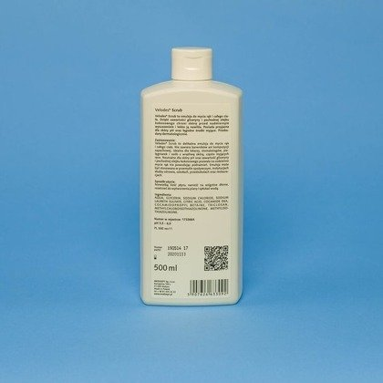 Velodes Scrub 500 ml.